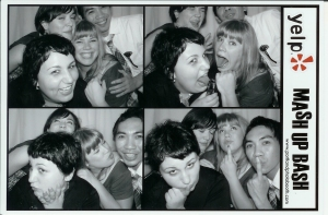 Portland Photobooth