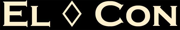 El Con's logo