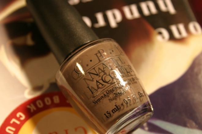 You Don't Know Jacques! by OPI